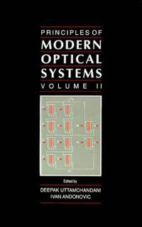 Principles of Modern Optical Systems