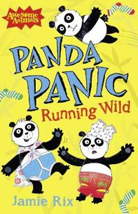 Panda Panic - Running Wild