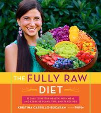 Fully Raw Diet