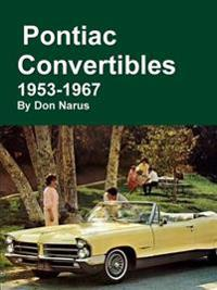 Pontiac Convertibles 1953-1967