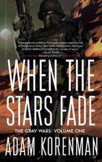 When The Stars Fade