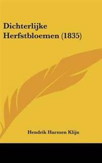 Dichterlijke Herfstbloemen (1835)