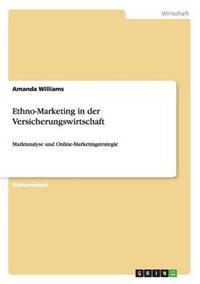 Ethno-Marketing in Der Versicherungswirtschaft