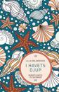 Lilla målarboken : I havets djup - Mindfulness i fickformat