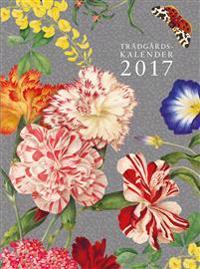 Trädgårdskalender 2017