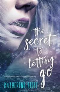 Secret to Letting Go