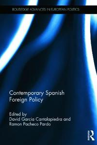 Contemporary Spanish Foreign Policy