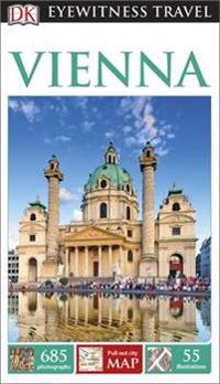 Vienna: Eyewitness Travel Guide