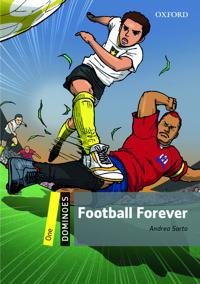 Dominoes: One: Football Forever
