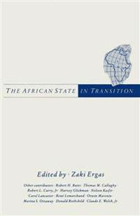 The African State in Transition