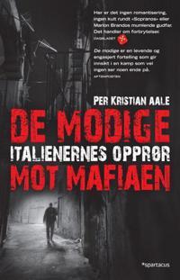 De modige - Per Kristian Aale pdf epub