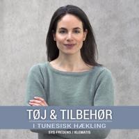 Tøj & tilbehør i tunesisk hækling