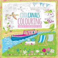 Coolcanals Colouring