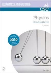 Ib physics sl