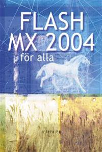Flash MX 2004 för alla