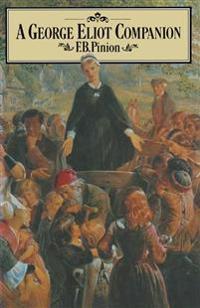A George Eliot Companion