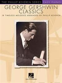 George Gershwin Classics: The Phillip Keveren Series