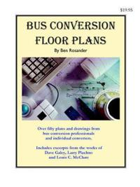 Bus Conversion Floor Plans