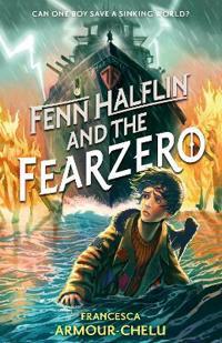 Fenn Halflin and the Fearzero
