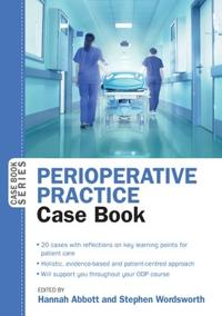 Perioperative Practice Case Book
