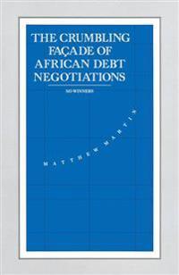 The Crumbling Facade of African Debt Negotiations