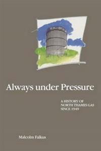 Always under Pressure