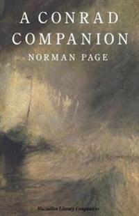 A Conrad Companion