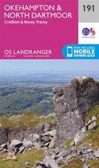 OkehamptonNorth Dartmoor