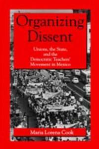 Organizing Dissent