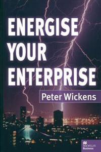 Energise Your Enterprise