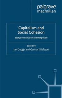 Capitalism and Social Cohesion