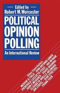 Political Opinion Polling