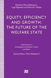 Equity, Efficiency and Growth