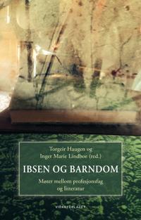 Ibsen og barndom -  pdf epub