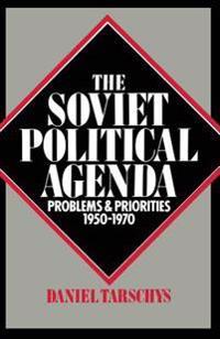 The Soviet Political Agenda
