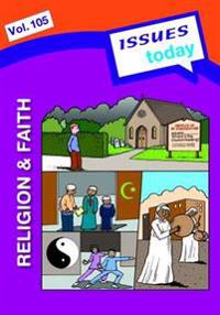 Religion & faith issues today series