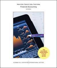 FINANCIAL ACCOUNTING 9E