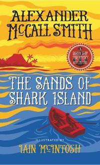 Sands of Shark Island
