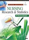 Nursing Research and Statistics