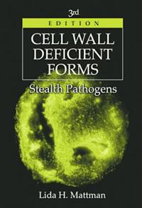 Cell Wall Deficient Forms