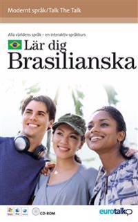 Talk the Talk Brazilian Portuguese