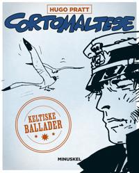 Corto Maltese: Keltiske ballader