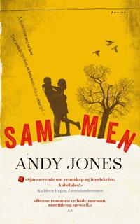 Sammen - Andy Jones | Inprintwriters.org