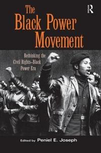 The Black Power Movement