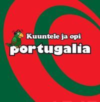 Kuuntele ja opi portugalia (USB-muistitikku)