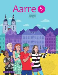 Aarre 5 (OPS16)