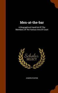 Men-At-The-Bar