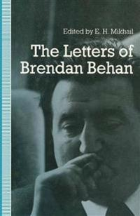 The Letters of Brendan Behan