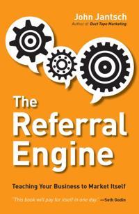 Referral Engine