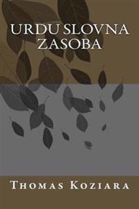 Urdu Slovna Zasoba